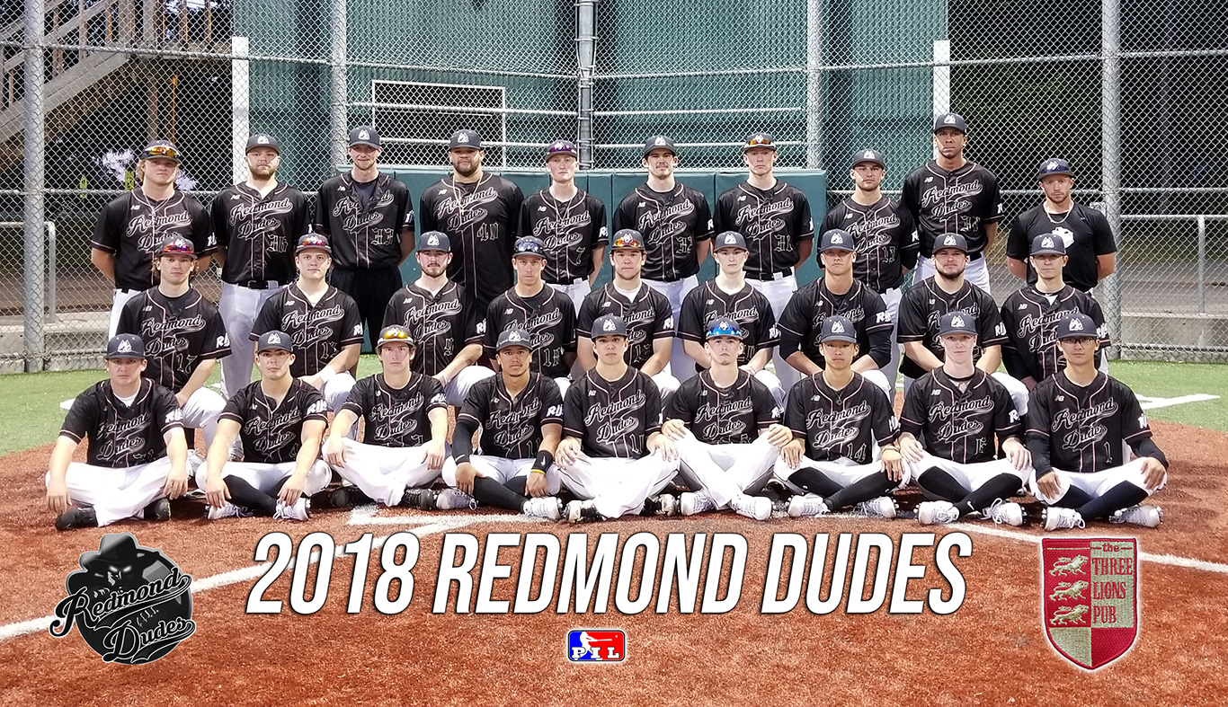 Grand Forks International - 2018 Redmound Dudes Image